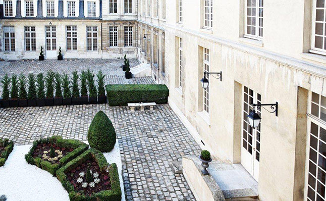 49-53 quai de la Tournelle, Paris 5<sup>ème</sup>
