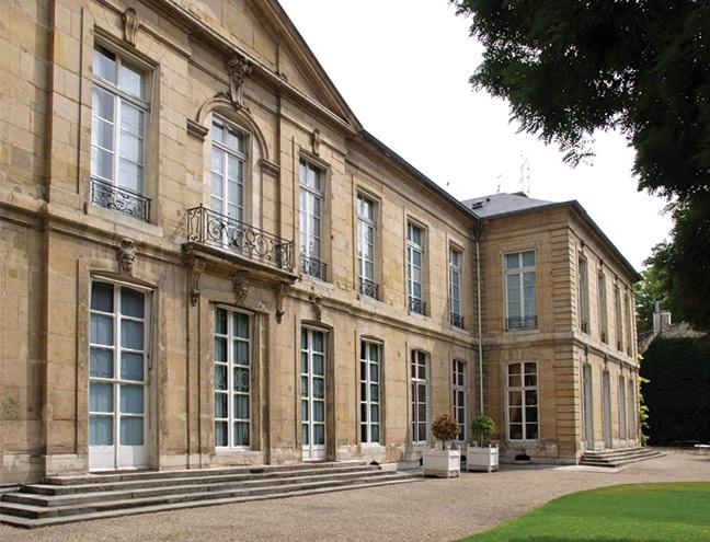 #Vendu-Le Pozzo di Borgo-Rue de l'Université-Paris 7