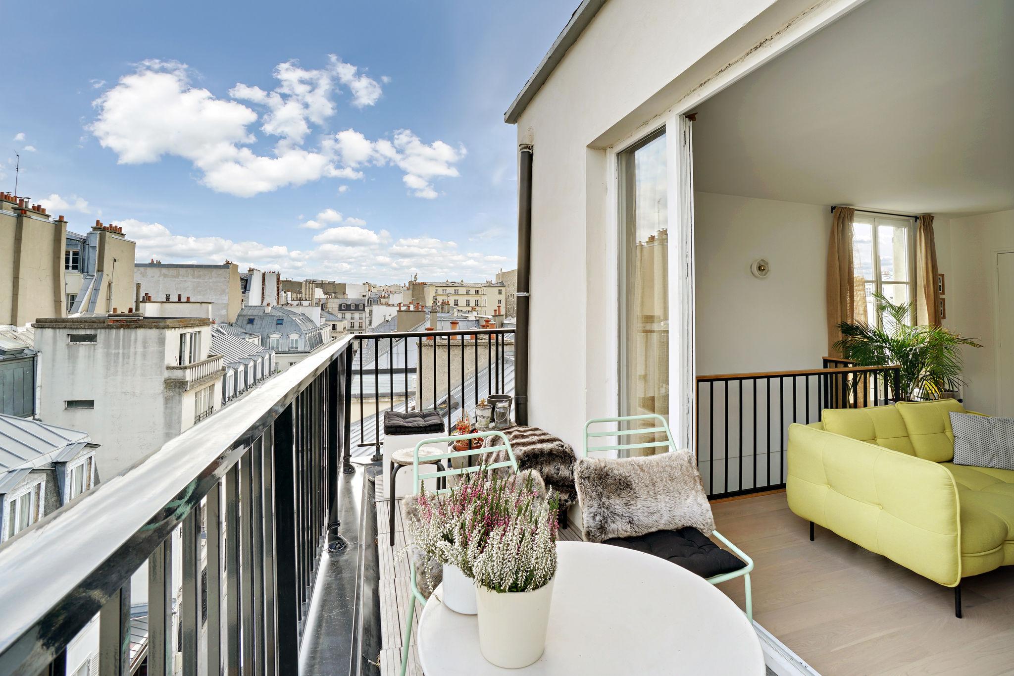 #VENDU#Quartier des Petites Ecuries-Paris 10